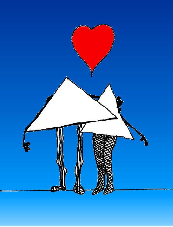 Dreiecksverhältnis