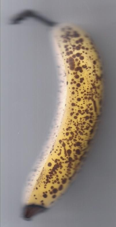 Banana Scan